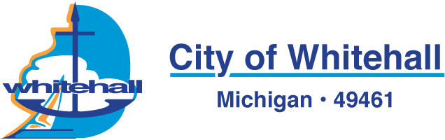 City of Whitehall, MI Retina Logo