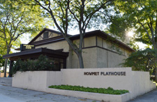 Howmet Playhouse