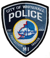 City of Whitehall Police Department