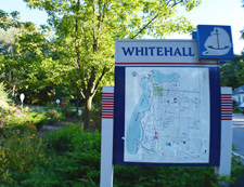 City of Whitehall, Michigan