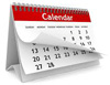 View the City Calendar